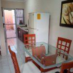 3.- Casa Para Uno - Dining -Kitchen
