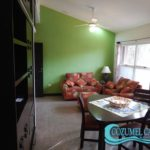 3.- Departamento 2 Palmas - Living-diningroom