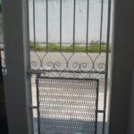3.-Departamento Gustavo- Entrance