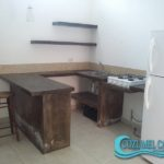 3.- Departamentos Buda - Kitchenette