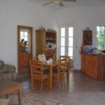 3.- Dining room