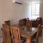 4.- Casa Novva - Dining room