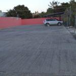 4.- Estacionamiento Los Abuelitos