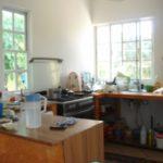4.- Kitchen