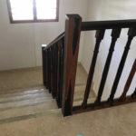 5.- Casa Lemo - Stairs