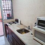 5.- Casa Para Uno -Kitchen