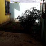 6.- CASA TRIANGULO - Back Patio. (Copy)