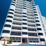 6.- Condo Palmas Reales 8 B - Swimming pool area