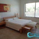 6.- Villas Mayaluum - Bedroom 2