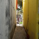 7.- CASA TRIANGULO - Side Corridor. (Copy)