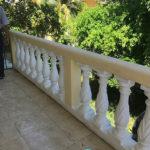 7.- Casa Lemo - Terrace