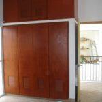 8.-Closet from master bedroom