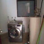 8.- Villas Mayaluum - Laundry room
