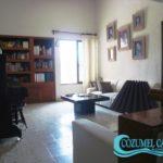 9.-Casa Demita - Living room in Second floor
