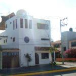 1.- Casa Lavanda - front view 2
