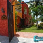 1.- Casa_Colonial Front view