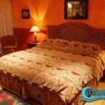 10.- Casa_Colonial Bedroom