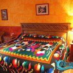 11.- Casa_Colonial Bedroom