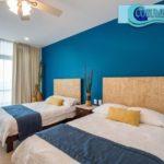 11.-Condo Marazul 302 - Bedroom 3