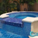 14.- Casa Feliz - Swimming pool