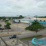 16.- Edificio Te Creemos - View from rooftop