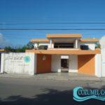 2.- Casa La Toa Bonita - Front view