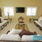 2.- Casa Virginia Playa - living room