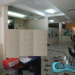 2.- Edificio Te Creemos - Ground floor