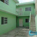 2.- Edificio Verde - Entrance