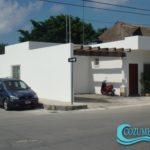 2.- Oficinas con bodega - On corner