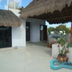 27.- Casa Lavanda - Rooftop palapa