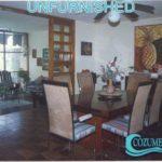 3.- Casa Carmen - Dining room