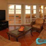 3.- Casa Feliz - Living room