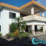 3.- Casa La Toa Bonita - EntranceFront view