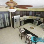 3.- Casa Virginia Playa - kitchen