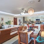 3.-Condo Palmas Reales PB-C - - Dinig room