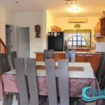 4.- Casa Rodriguz - Dining room