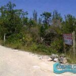 4.- Terreno Santiago - Golf Curse -Beachfront, Cozumel.