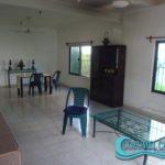 5.- Casa La Toa Bonita - Living-Dinig room