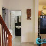 5. Casa Rodriguez - Half bathroom