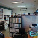 5.- Oficinas con bodega - Offices