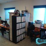 6.- Oficinas con bodega - Offices