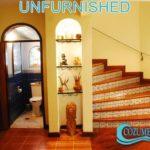 7.- Hacienda_Cazaleti - Half bathroom & stairs