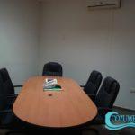 7.- Oficinas con bodega - Conference room