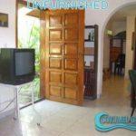 9.- Casa Carmen - Apartment entrance