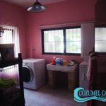 9.- Casa La toa Bonita - Laundry room