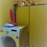 9.- Casa Lavanda - Laundry room