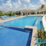 9.- Casa Virginia Playa - Swimming pools