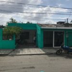 1.- Casa Lizbeth - front view