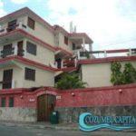 1.- Departamentos Villa Bonita - front view